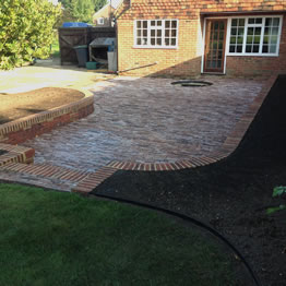 RDC Landscapes - Offham project